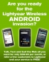 LY Android Invasion